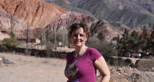 Monica ha scelto di trasferirsi a vivere Argentina dove lavora on line nel campo del turismo e studia Turismo Rural