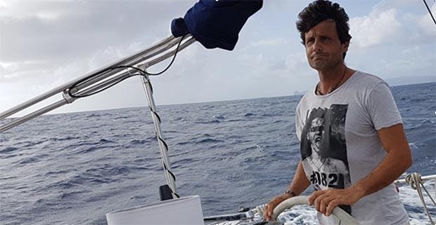 Skipper Professionista Christian Bonvini