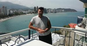 Daniele si è trasferito a vivere in Colombia