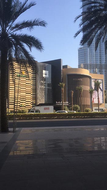 10 BUONI MOTIVI PER INVESTIRE A DUBAI