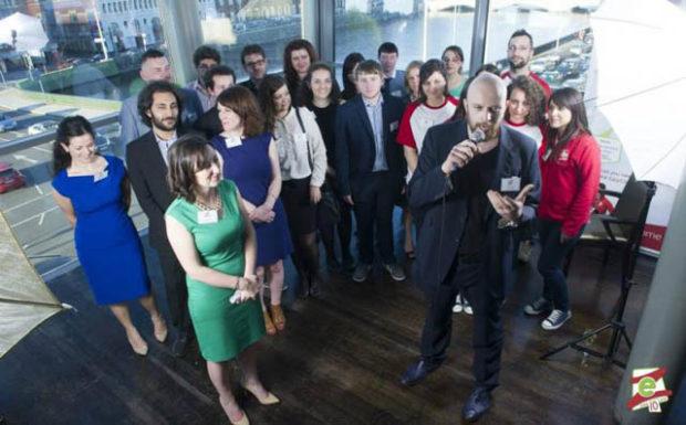 Enrico Zoppi si è trasferito a lavorare in Irlanda dove ha creato EazyCity