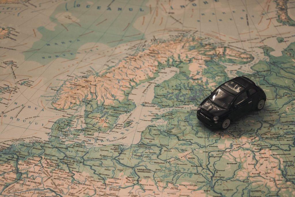 Come ha fatto Filippo a viaggiare e lavorare negli ultimi due anni in giro per il Mondo