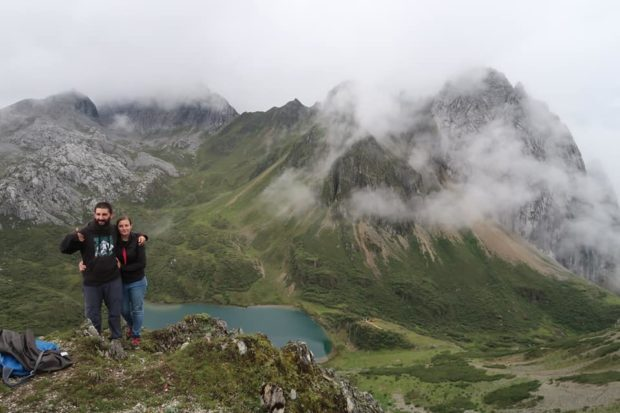 Una vita in viaggio Yunnan, Cina