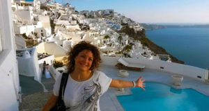 Erika ha trasformato la passione per i viaggi in un'attività imprenditoriale