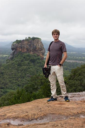 Ludovico de Maistre ci racconta di come è diventato Documentarista di Viaggio