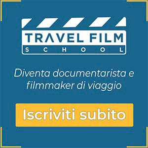 diventare documentarista di viaggio