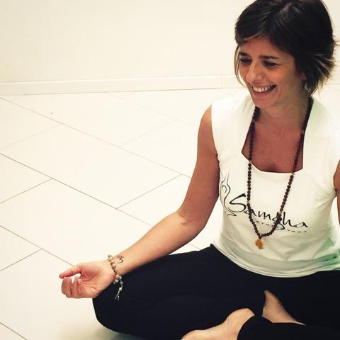 Marina Rossi ci spiega come diventare insegnante di Yoga