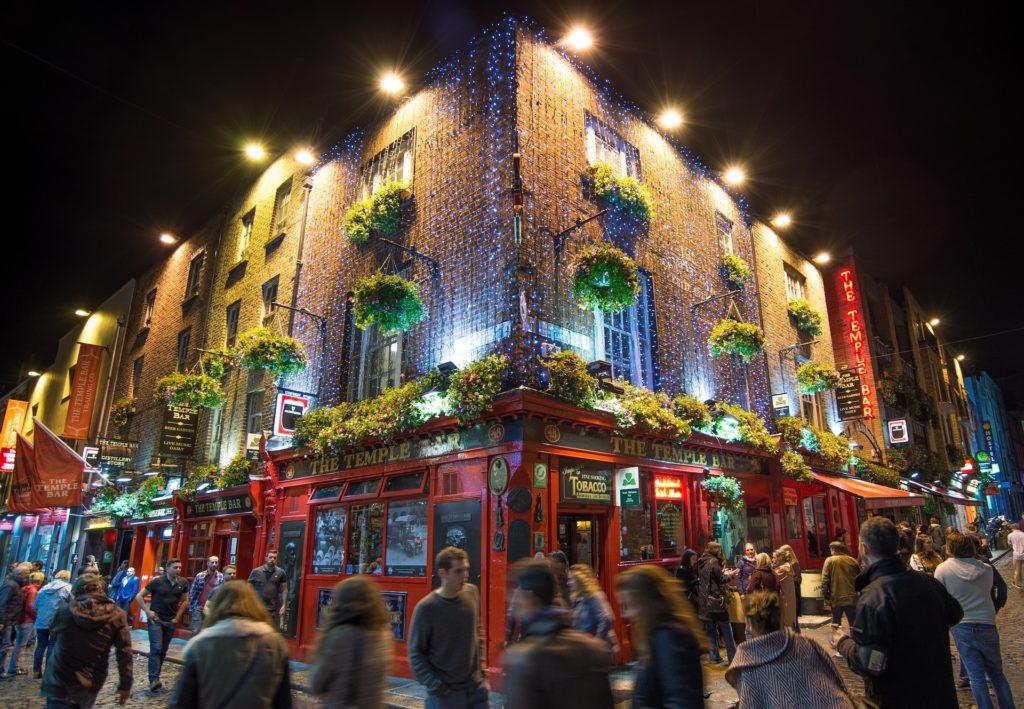 Tirocini professionali retribuiti a Dublino: esperienze formative all'estero