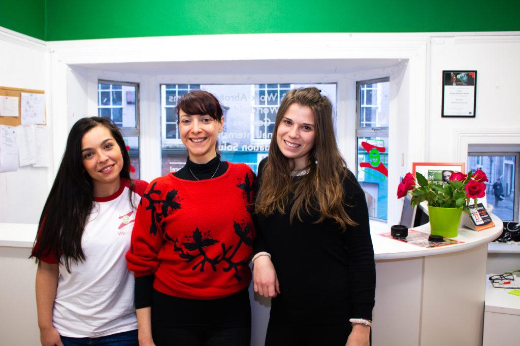 EazyCity cerca addetti FULL-TIME per le sedi di Cork, Dublino e Londra