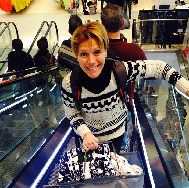 Gabriella ci racconta cosa significa vendere viaggi online