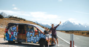 The Nomad Happiness - Nuova Zelanda e Australia