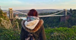 Un viaggio può servire per cambiare vita: lo conferma Google - Foto di Sara Di Maro - UK, Bristol