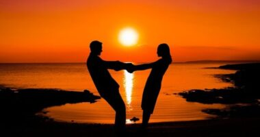 Altro che matrimonio, il segreto della felicità è viaggiare