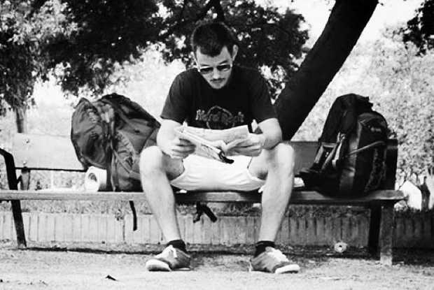 Davide Zanon ha creato Meeters la community di persone che amano l'Italia