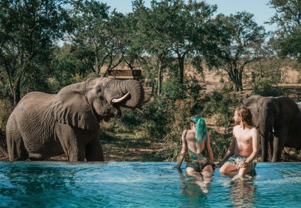 Storie di Travel Vlogger italiani: Giorgio e Martina di In Viaggio col Tubo ci raccontano la loro - Sudafrica