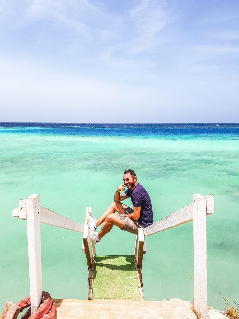 Viaggiare ed Inseguire i propri sogni: Daniel di Mondo Aeroporto si racconta - Asia - mare