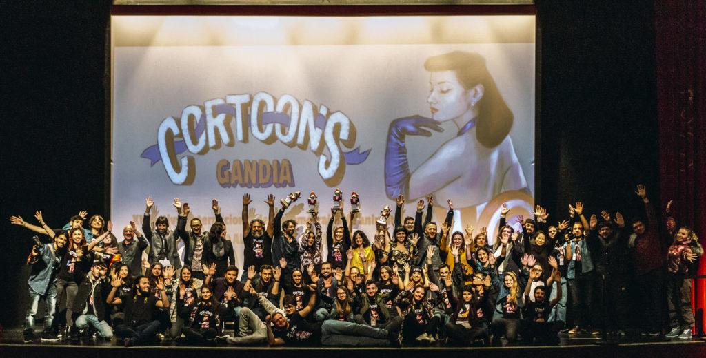 Cortoons e la scelta di trasferirsi in Spagna: la storia di Alessandro D'Urso