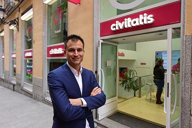 Alberto Gutiérrez - Civitatis