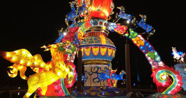 cina capodanno cinese