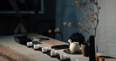 cinque elementi che troverai in cina