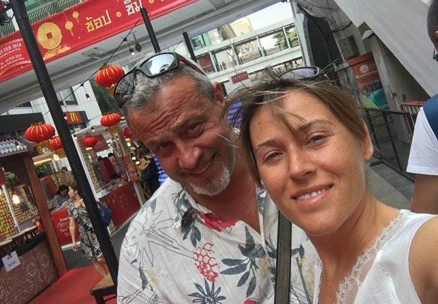 nuova vita, trasferirsi a Marbella