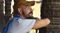 Claudio Longo, da Chef a scrittore di viaggio