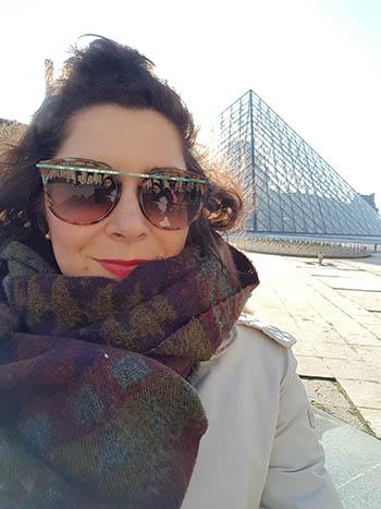 Cristina Bertolini progettare viaggi