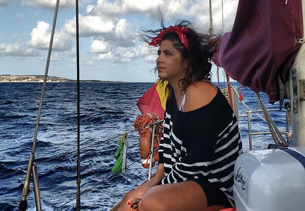 Cristina Bertolini