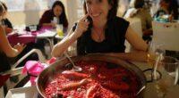 Caterina, da Milano si è trasferita a vivere e lavorare a Barcellona