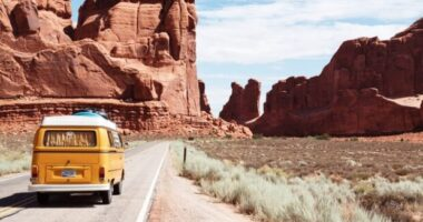 Professione viaggi: quando partire diventa uno stile di vita