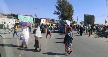 Vivere in Etiopia nel 2020