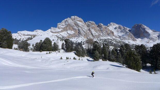 Sci Wellness in Alto Adige