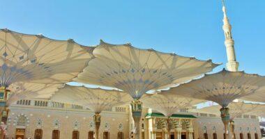 Trasferirsi a vivere in Arabia Saudita
