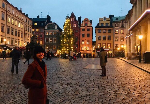 Natale in Svezia