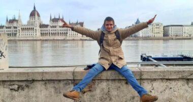guida italiana per vivere a Budapest