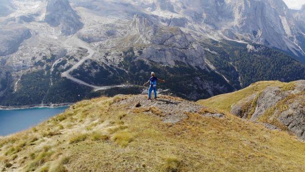 Cambiare vita e rinascere dalle proprie ceneri Paolo Goglio