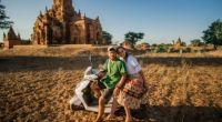 Esplorare il mondo per essere felici: la storia di Nicole e Pietro