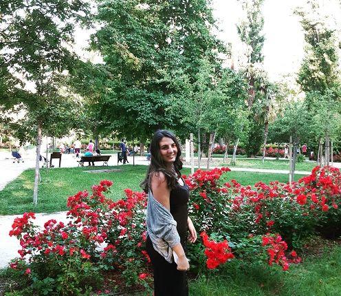 Ilaria Madrid