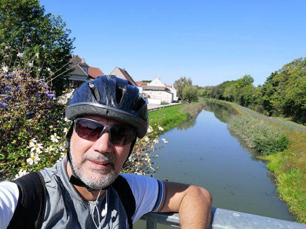 Robero Monno: lavorare con i viaggi partendo dalla Puglia